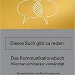 Buchcover Das Kommunkationsbuch