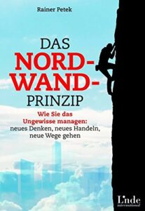 Cover Nordwand-Prinzip
