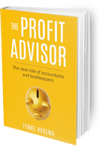 Cover Profit Advisor