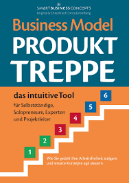 Cover Produkttreppe