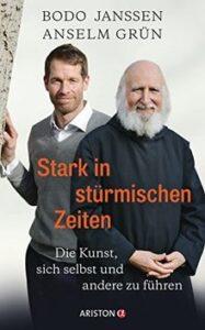 Cover Stark in stürmischen Zeiten