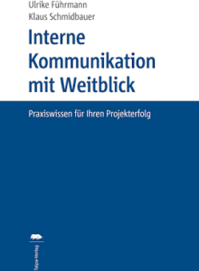 Cover Interne Kommunikation