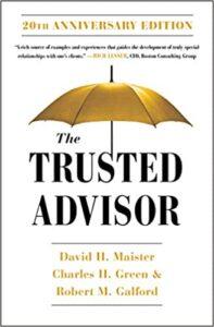 Cover Trusted Advisor