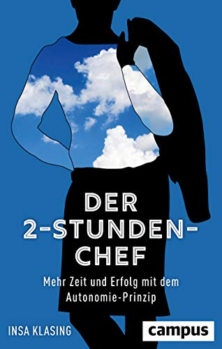 Cover 2 Stunden Chef